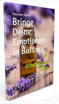 Bringe deine Emotionen in Balance